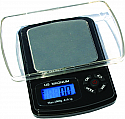 US-MAGNUM Digital Balance Scale 500g x 0.1g, With Weighing Paper