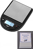US-STINGER Balance 500g x 0.1g, With Weighing Paper