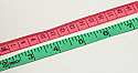 Measuring Tape 1m Long