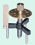 Spherometer Laboratory