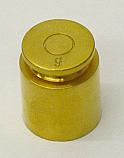 Weight Weights Bottle Shape 5 gm