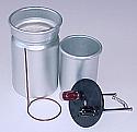 Calorimeter Electric
