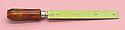 Compound Bi-Metal Bar Brass and Aluminum