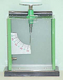 Electroscope Gold Leaf Metal