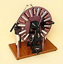 Wimshurst Machine Deluxe