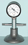 Bourdon / Vacuum Gauge