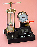Gas Law Apparatus Advanced