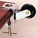 Table Top 'D' Type Pulley