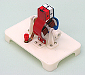 Motor Model Demonstration
