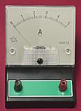 Ammeter 0 - 5A dc