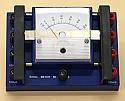 Dual Ammeter / Voltmeter