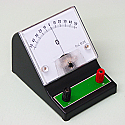 Galvanometer -50-0-50mA