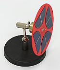 Solar Cell Demonstration
