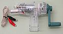 Handheld DC Hand Generator