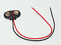 9V Battery Connector