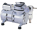 High Flow Laboratory Pump 1/8 HP 220V