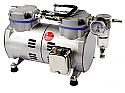 High Flow Laboratory Pump 1/4 HP 220V