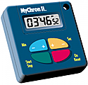 MyChron II Individual Student Timer