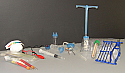 Student Microchemistry Equipment