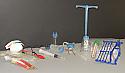 Student Microchemistry Equipment
