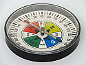 Compass Large Magnetism