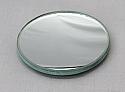 Mirror Glass Convex 37 mm x 250 mm