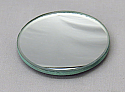 Mirror Glass Convex 75 mm x 150 mm