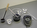 An Alternative Iodine Clock Reaction