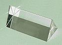 Prism Acrylic 50 x 25mm