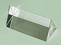 Prism Acrylic 75 x 25mm
