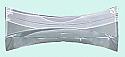 Acrylic Prism / Lens Concave 75 mm