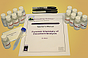 Forensic Chemistry Of Document Analysis