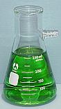 Filtering Flask Borosilicate Glass 250 ml pk of 6