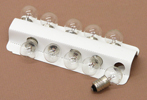 Lamp Bulb 1.5V, 0.3A, pk of 10