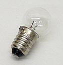 Lamp Bulb 12V, 0.3A