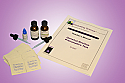 Gun Shot Residue Presumptive Test Kit