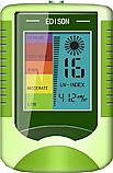 UV Checker Five Levels