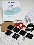 Investigating Photovoltaic Cells Kit