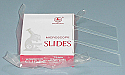 Glass Microscope Slides Plain Box of 72