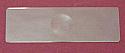 Microscope Slides Single Cavity pk of 12