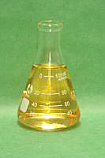 Erlenmeyer Flask Borosilicate Glass 100 ml