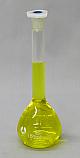 Volumetric Flask Glass 100mL