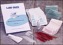 Blood Clotting Experiment Kit