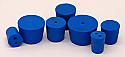 Rubber Stoppers Assorted 1 lb pk