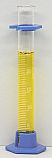 2-Part Graduated Measuring Cylinder Glass 25mL