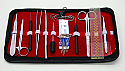 Instructors Dissecting Kit in Zipped Case