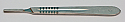 Dissecting Scalpel Handle # 4