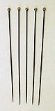 Insect Entomology Pins # 5 pk of 100