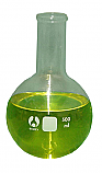 Boiling Flask Round Bottom 5000 ml