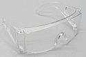 Visitor's Glasses Goggles